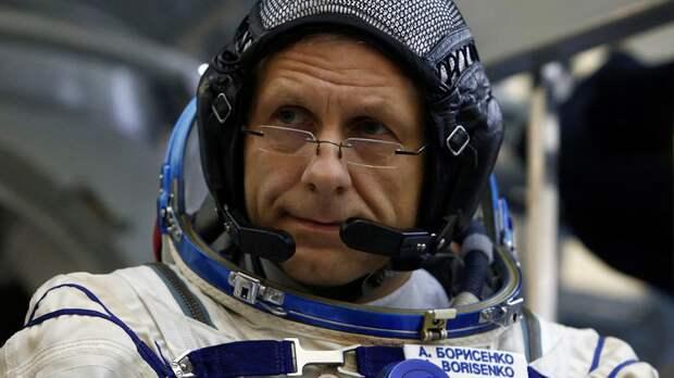 Лётчик-космонавт Борисенко прокомментировал идею съёмок кино в космосе