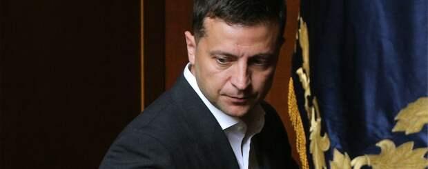 Зеленский вернул Украине «былое величие»