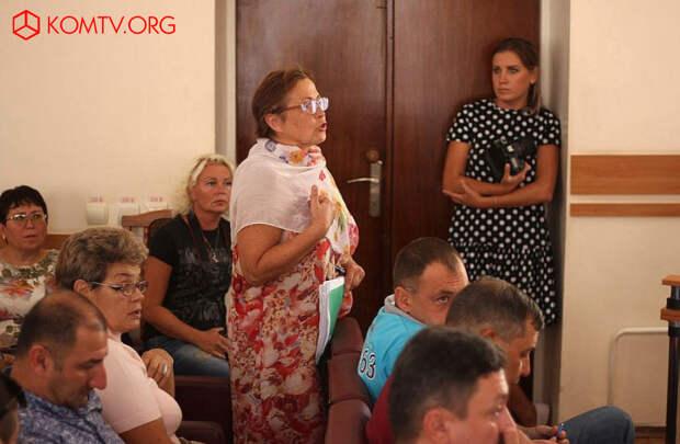 В Феодосии слушания по реконструкции коктебельской набережной признаны не состоявшимися