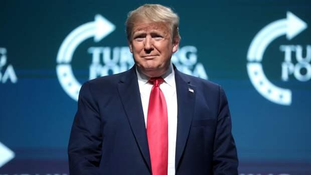 Трамп ведет переговоры с разработчиками соцсетей о возможном сотрудничестве
