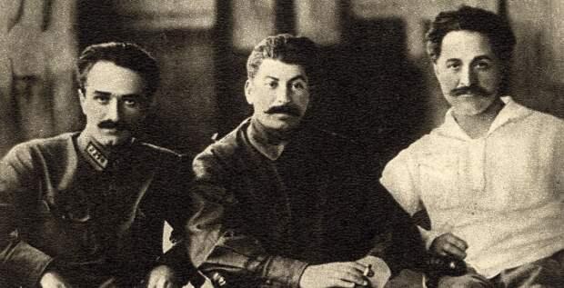 Почему Серго Орджоникидзе — «сталинский ишак»?  Жизнь революционера, фельдшера и кризис-менеджера