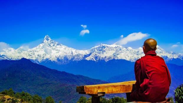 Стало известно, почему ледники Гималаев устойчивы к повышенной температуре