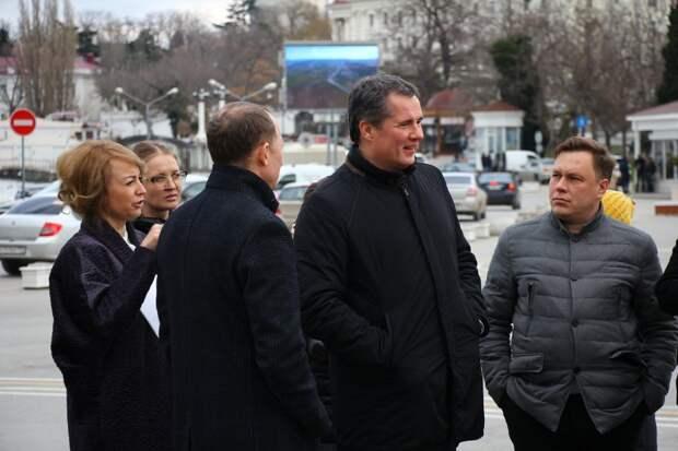 Путин назначил заместителя Овсянникова врио губернатора Белгородской области