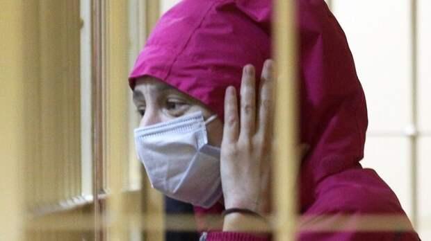 Суд нашел нарушения впродлении срока ареста вдове расчлененного Картрайта