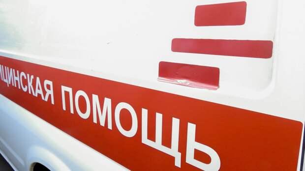 Школьника казанской гимназии госпитализировали с острой реакцией на стресс после стрельбы