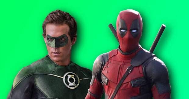 7 актеров, которые сыграли супергероев во вселенных DC и Marvel