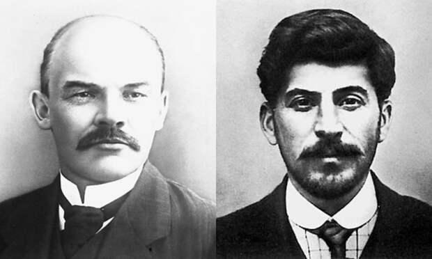 Чем Ленин разочаровал Сталина во время первой встречи