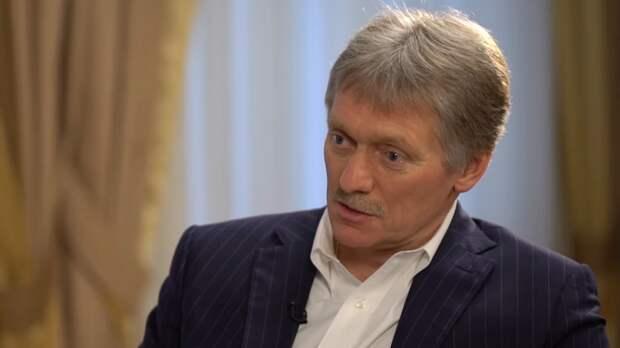 Песков заявил о приверженности Путина трехсторонним договоренностям по Карабаху