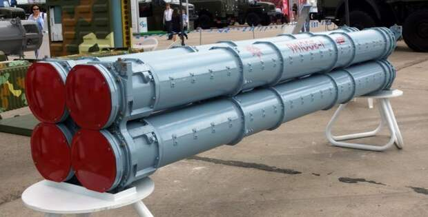 Надводные корабли: отразить удар ПКР