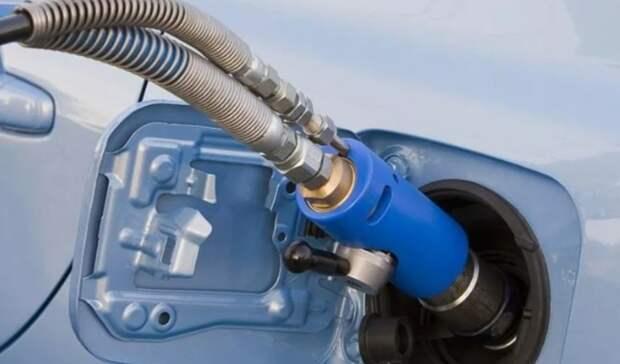 Якутия получит более 40 газовых автозаправок к2030 году