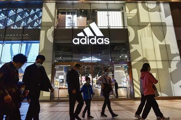 Глава Adidas спрогнозировал, как изменится дресс-код офисных работников после пандемии