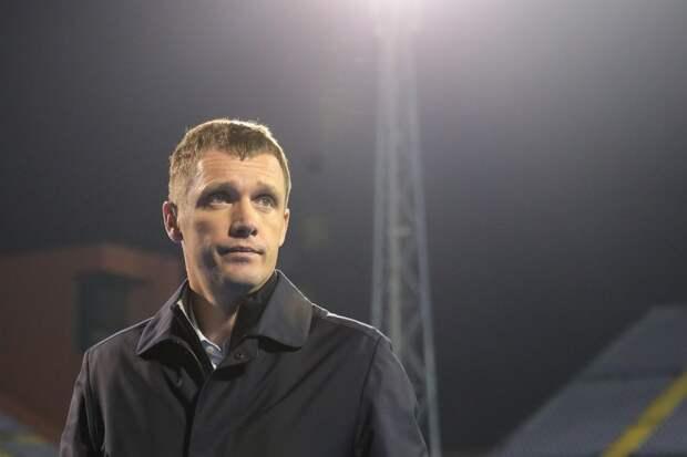 Гончаренко: «Рондон провел только одну тренировку с ЦСКА, поэтому взаимопонимания где-то не хватало»