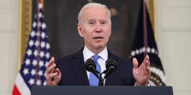 «Нация в опасности»: экс-генералы США обеспокоены состоянием здоровья Байдена
