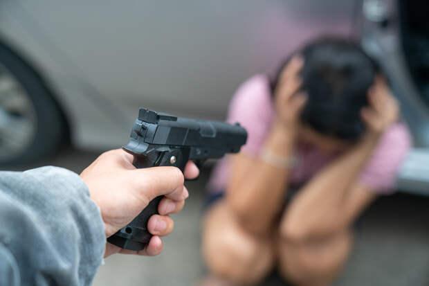 Турок нанял киллеров для убийства жены-россиянки