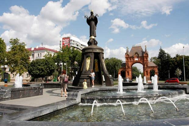 Губернатор Кубани прокомментировал утверждение генерального плана Краснодара