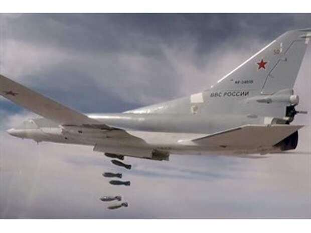 Враги в шоке: что за бомбы сбросили ВКС России на объекты у турецкой границы?