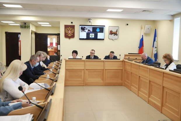 Депутаты ЗС: Более 600 млн рублей направляется на субсидирование авиасообщений в Приангарье