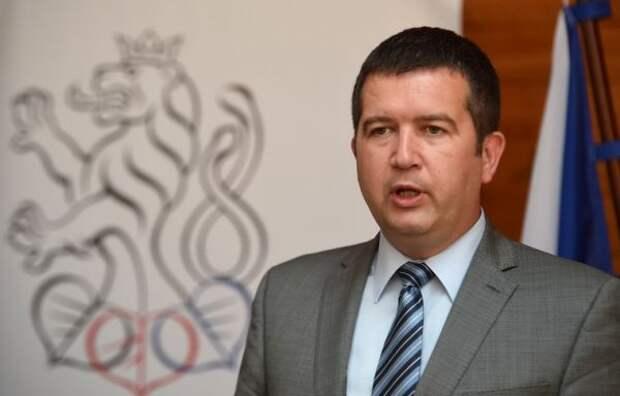 Тему инцидента вВрбетице Чехия поднимет навстрече глав МИД стран Евросоюза