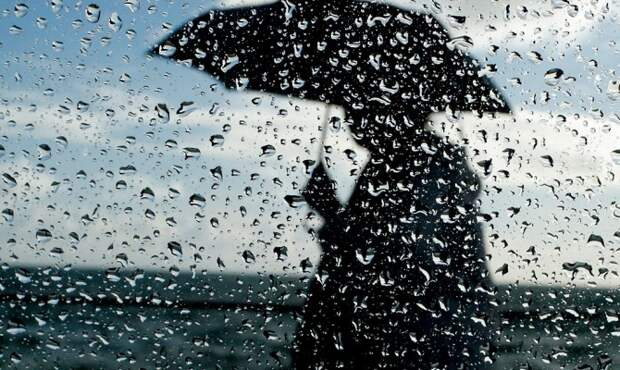 Сильные дожди обрушатся на Крым в ближайшие сутки