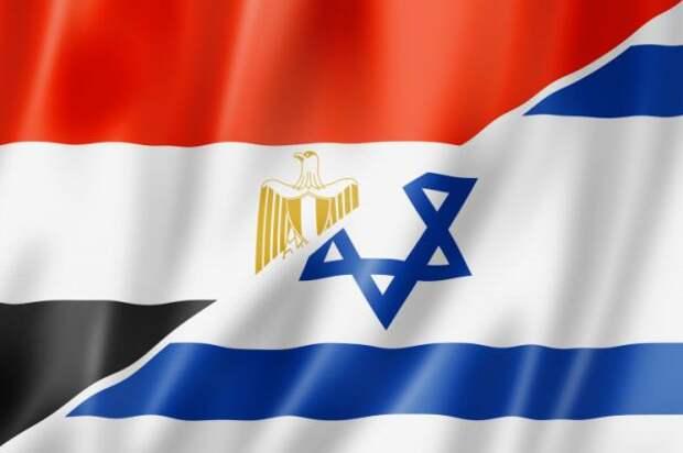 Египет призвал Израиль прекратить атаки напалестинские территории
