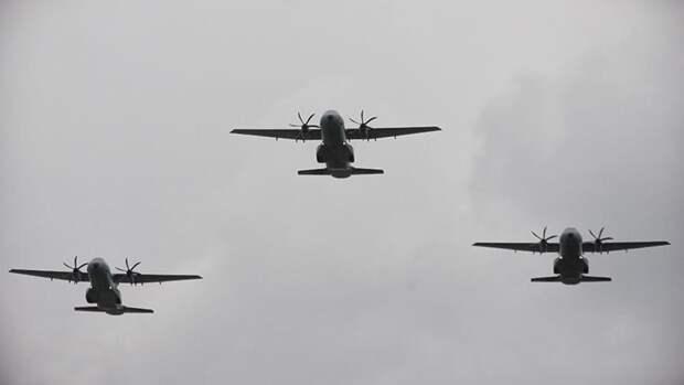ВВС Польши задействуют на учениях НАТО советские штурмовики