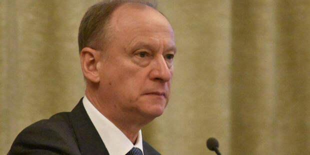 Патрушев отметил криминализацию ТЭК