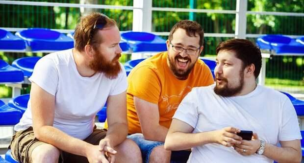 Блог Павла Аксенова. Анекдоты от Пафнутия. Фото mayatnik63 - Depositphotos