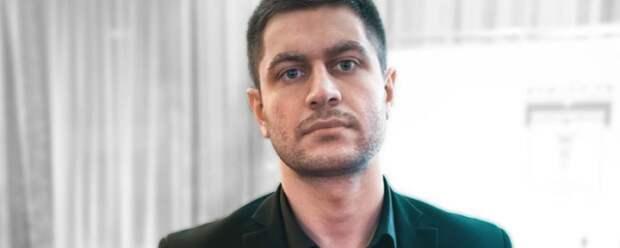 Давид Манукян рекламирует в Instagram свой пост про трагедию в Казани