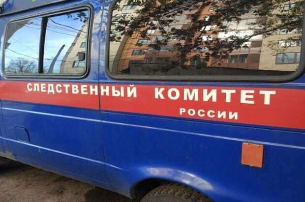Дело новосибирского полицейского передано в центральный аппарат СК