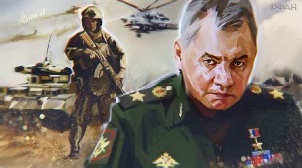 В случае войны в Донбассе Россия принудит Украину к миру по сценарию «Сирия 2.0»