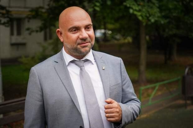 Тимофей Баженов высказался против скрытых платежей за онлайн-покупки