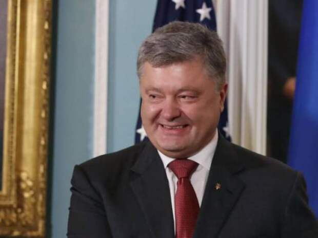 Порошенко «поплыл»: «не буду прятаться и Путина радовать не буду»