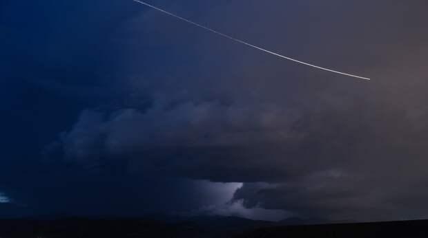 Прибывшую на Землю капсулу с грунтом астероида Рюгу нашли в Австралии