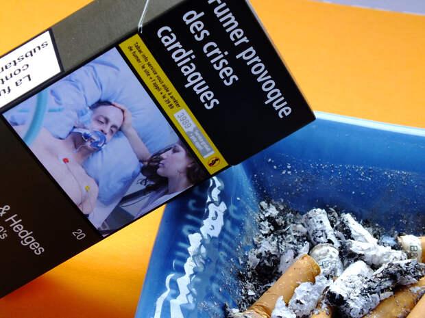 Правительство хочет (опять) победить сигареты и вейпы. В стратегии 24 пункта