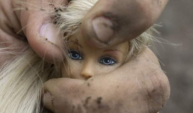 На 15 лет посадили жителя Ростовской области за растление троих детей