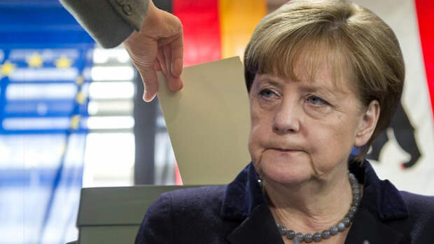 Выборы в Германии: «Полный стабилизец» без «Альтернативы»