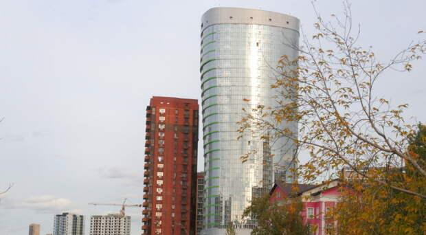 В центре Новосибирска разобьют новый парк в пойме реки 1-я Ельцовка