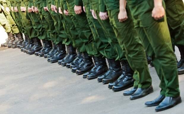 Осенний призыв стартует на Кубани 1 октября