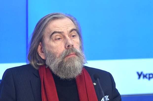 Михаил Погребинский рассказал, при каких обстоятельствах может произойти развал Украины