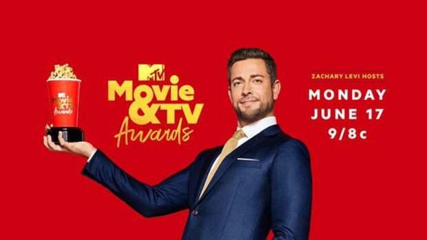 MTV Movie & TV Awards возвращается в эфир