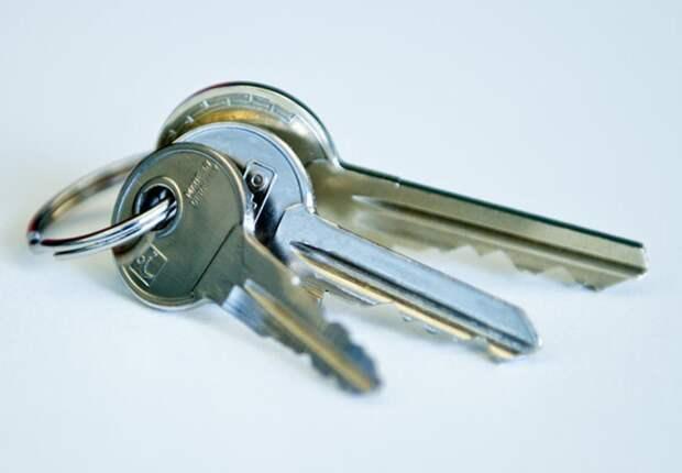 Может ли арендодатель иметь второй ключ от квартиры