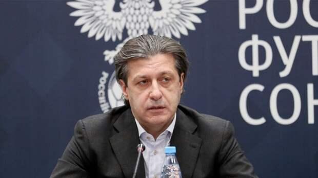 «Спартак» поддержал Хачатурянца: «Последние жесткие решения должны помочь навести порядок в российском судействе»
