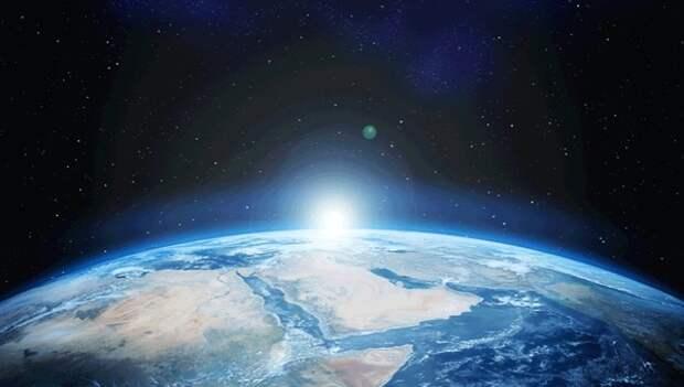 Геологи: Земля поедает собственные океаны