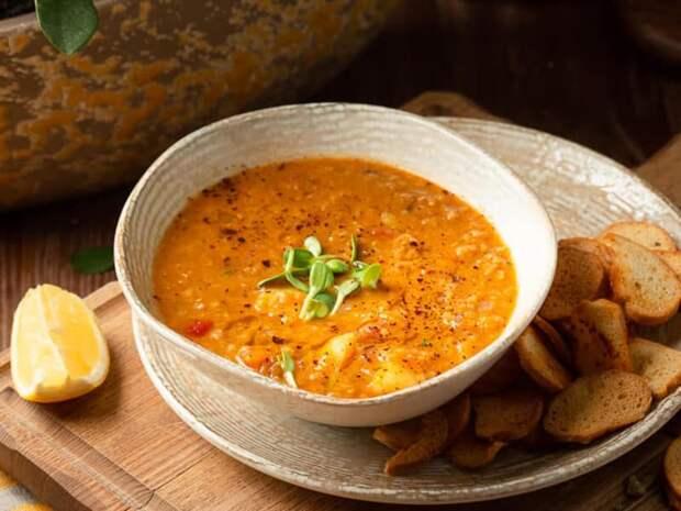 Суп Шёлковый. Вкусная альтернатива надоевшей окрошки 3