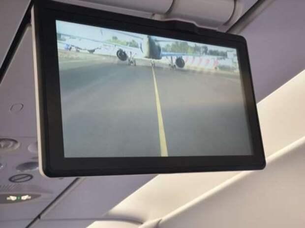 20+ человек, которые нашли на борту самолета кое-что поинтереснее, чем откидной столик