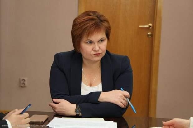 Елена Сорокина отчиталась о доходах за 2020 год