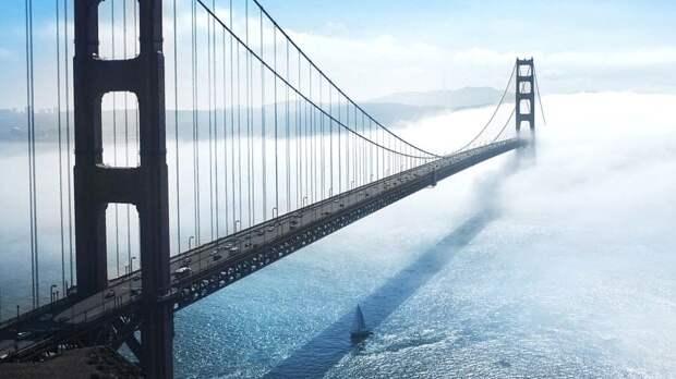 Землетрясение в Калифорнии разорвало магнитное поле Земли