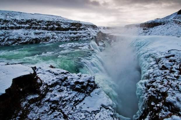 waterfalls17 Красоты водопадов Исландии в фотографиях