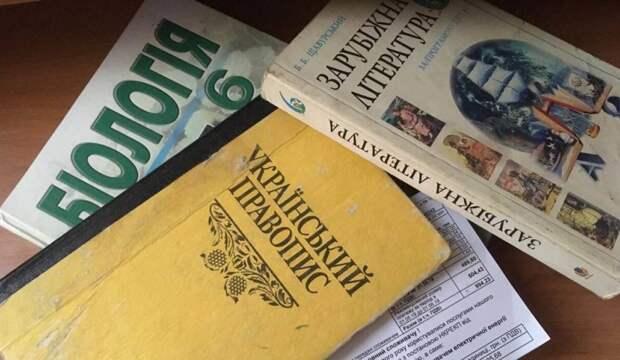 Процесс ликвидации русскоязычных школ на Украине зашел в тупик