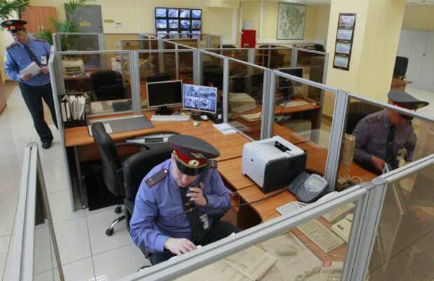 Зал для борьбы разместится в новом здании полиции на 2-й улице Машиностроения